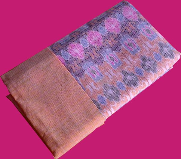 Traditional cotton silk cloth handmade in thailand for What do we use silk for