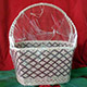Handmade Baskets To Grace Any Home, Available From Cotton and Silk Thailand